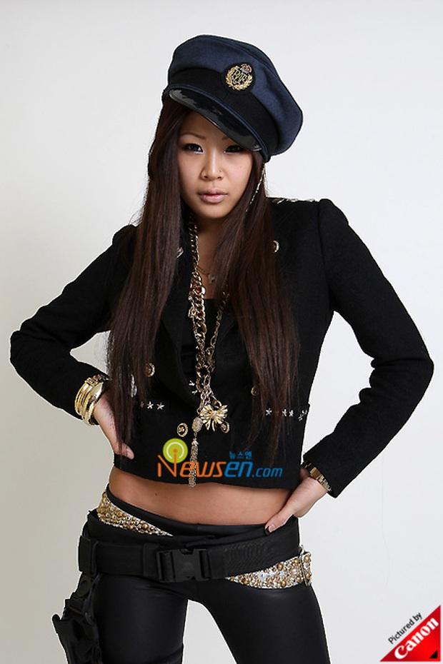 Rapper chị đại Jessi hối hận sau khi phẫu thuật thẩm mỹ: Tôi đã khóc vì nhìn mình chẳng khác gì một con quái vật - Ảnh 3.