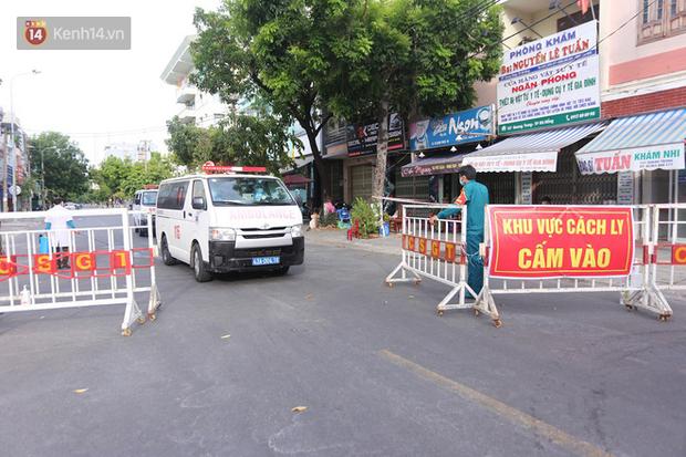 Đà Nẵng trưng dụng Cung thể thao Tiên Sơn làm Bệnh viện dã chiến để phòng chống dịch Covid-19 - Ảnh 2.