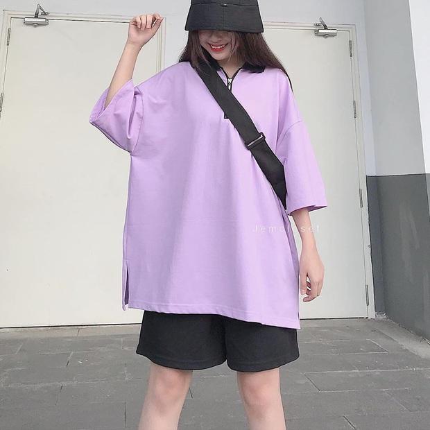 Jisoo lăng xê áo polo đơn giản nhưng diện lên cực hay ho, chị em nên vào học để cải tổ lại style - Ảnh 12.