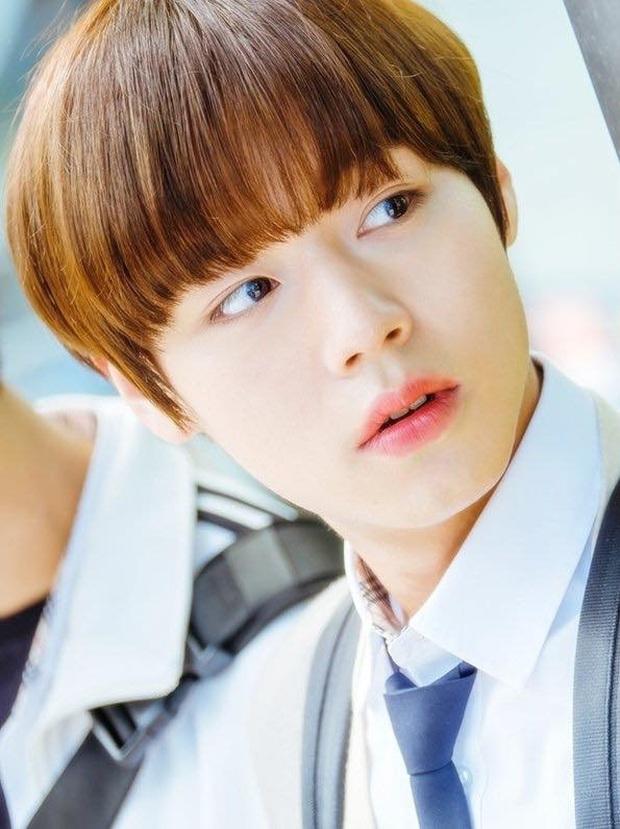 Park Ji Hoon để tóc úp tô đều tăm tắp như thuở mới vào nghề khiến fan phát cuồng - Ảnh 10.