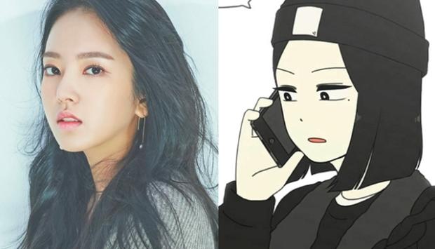 Park Ji Hoon để tóc úp tô đều tăm tắp như thuở mới vào nghề khiến fan phát cuồng - Ảnh 2.