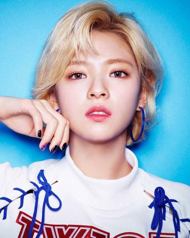 5 idol đã hot lại còn có bố mẹ nổi tiếng: Mỹ nhân T-ara ngậm thìa vàng, bố Jungyeon (TWICE) là đầu bếp của Tổng thống - Ảnh 9.