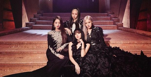 Billboard tổng kết 4 năm càn quét của BLACKPINK với loạt kỷ lục vô tiền khoáng hậu, khó nhóm nữ Kpop nào có được tại thị trường Bắc Mỹ - Ảnh 15.