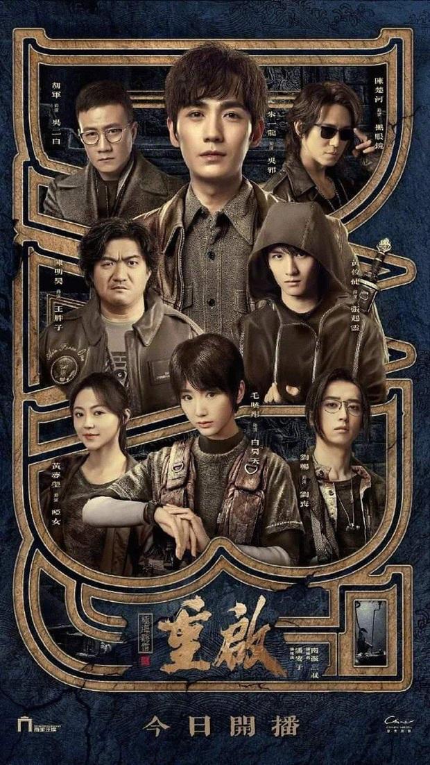 """5 lý do """"dở người"""" khiến phim Trung bị điểm xấu Douban: Quá cay chồng tồi 30 Chưa Phải Là Hết nên đánh 1 sao  - Ảnh 1."""