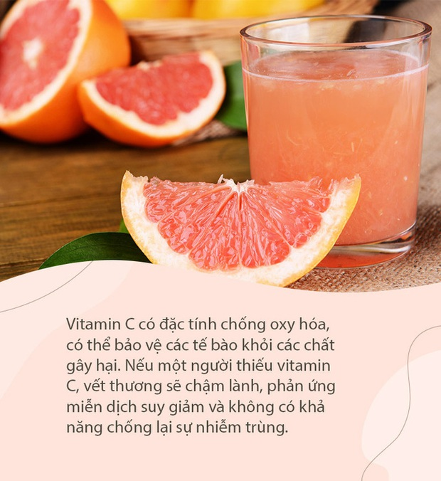 9 loại nước trái cây giúp phòng bệnh hơn chữa bệnh, tăng cường đề kháng vượt trội vào mùa dịch Covid-19 - Ảnh 1.