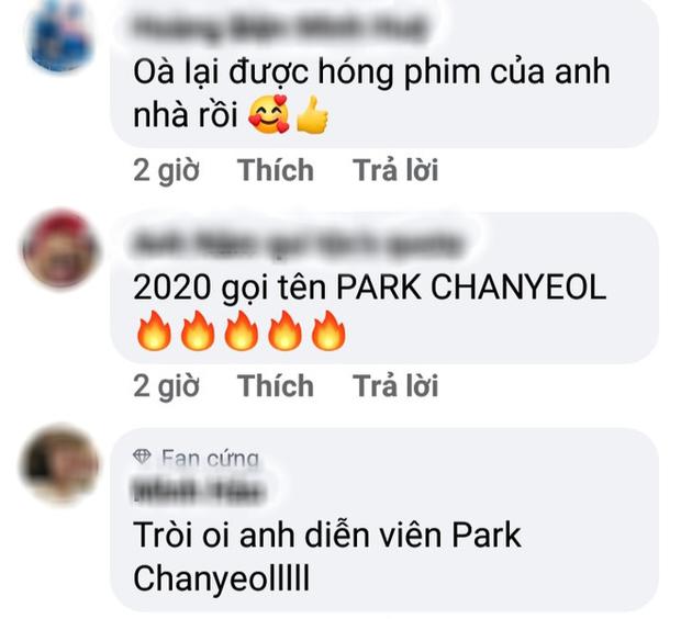 Chanyeol (EXO) lấn sân màn ảnh rộng, kiêm luôn sản xuất âm nhạc thế mới tài! - Ảnh 3.