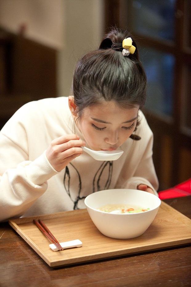 Có 5 loại thực phẩm giúp bạn sống lâu, lại luôn nằm trong căn bếp mà bạn không bao giờ nghĩ tới - Ảnh 3.