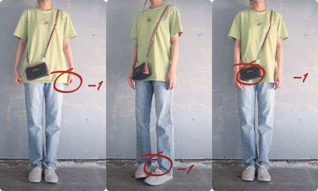 Bắt bài chiêu mix đồ kéo chân, bóp eo đỉnh cao mà Lisa vẫn luôn áp dụng trong mọi set đồ street style - Ảnh 2.