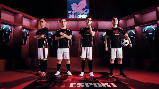 Giải vô địch quốc gia FIFA Online 4 (FVNC) chuẩn bị bước vào Vòng Chung Kết, tân vương sắp lộ diện! - Ảnh 3.