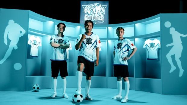 Giải vô địch quốc gia FIFA Online 4 (FVNC) chuẩn bị bước vào Vòng Chung Kết, tân vương sắp lộ diện! - Ảnh 4.