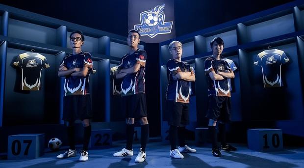 Giải vô địch quốc gia FIFA Online 4 (FVNC) chuẩn bị bước vào Vòng Chung Kết, tân vương sắp lộ diện! - Ảnh 6.