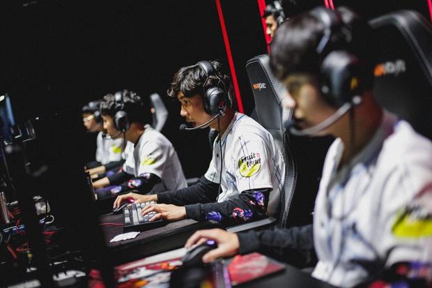 Hai đại gia ngành xây dựng và thủy sản đổ tiền vào game, eSports Việt hứa hẹn nổi lửa - Ảnh 2.