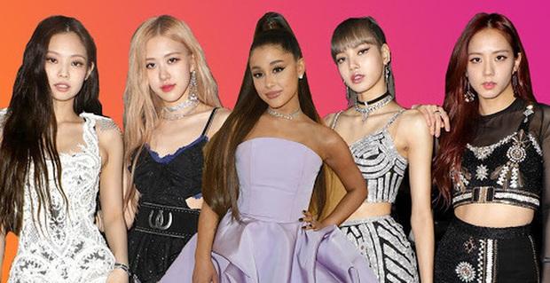 Billboard tổng kết 4 năm càn quét của BLACKPINK với loạt kỷ lục vô tiền khoáng hậu, khó nhóm nữ Kpop nào có được tại thị trường Bắc Mỹ - Ảnh 14.