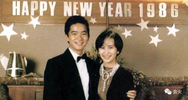 Cái chết bí ẩn của hoàng tử âm nhạc Hong Kong: Trương Quốc Vinh có ẩn tình mờ ám, ái nữ trùm sòng bạc khóc ngất? - Ảnh 3.