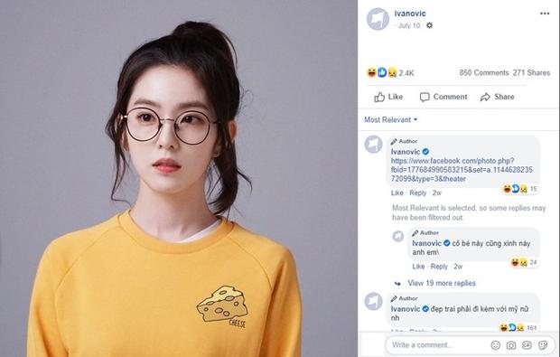 Fanpage Facebook của cựu sao Chelsea nghi bị tấn công bởi hacker Việt, đăng cả video phát trực tiếp để bán hàng online - Ảnh 2.