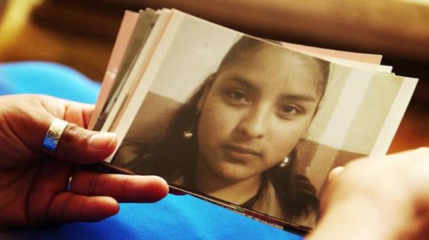 Tuổi thơ bất hạnh đến nỗi rơi vào cám dỗ vì chiếc xe sang, cô gái bị cuốn vào vòng xoáy tội lỗi, bị cưỡng bức 43.200 lần suốt 4 năm - Ảnh 2.
