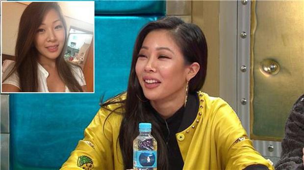 Rapper chị đại Jessi hối hận sau khi phẫu thuật thẩm mỹ: Tôi đã khóc vì nhìn mình chẳng khác gì một con quái vật - Ảnh 1.