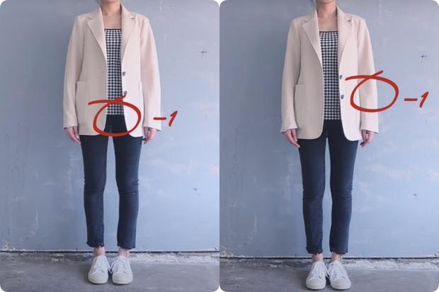 Bắt bài chiêu mix đồ kéo chân, bóp eo đỉnh cao mà Lisa vẫn luôn áp dụng trong mọi set đồ street style - Ảnh 11.