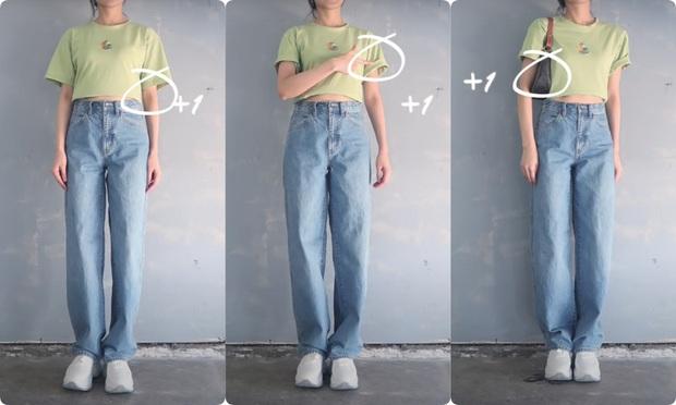 Bắt bài chiêu mix đồ kéo chân, bóp eo đỉnh cao mà Lisa vẫn luôn áp dụng trong mọi set đồ street style - Ảnh 4.