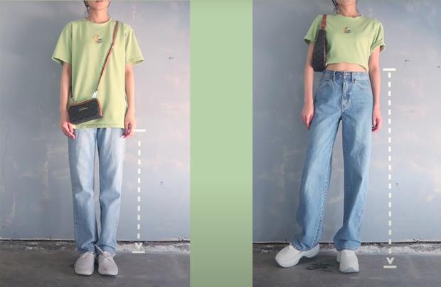 Bắt bài chiêu mix đồ kéo chân, bóp eo đỉnh cao mà Lisa vẫn luôn áp dụng trong mọi set đồ street style - Ảnh 5.