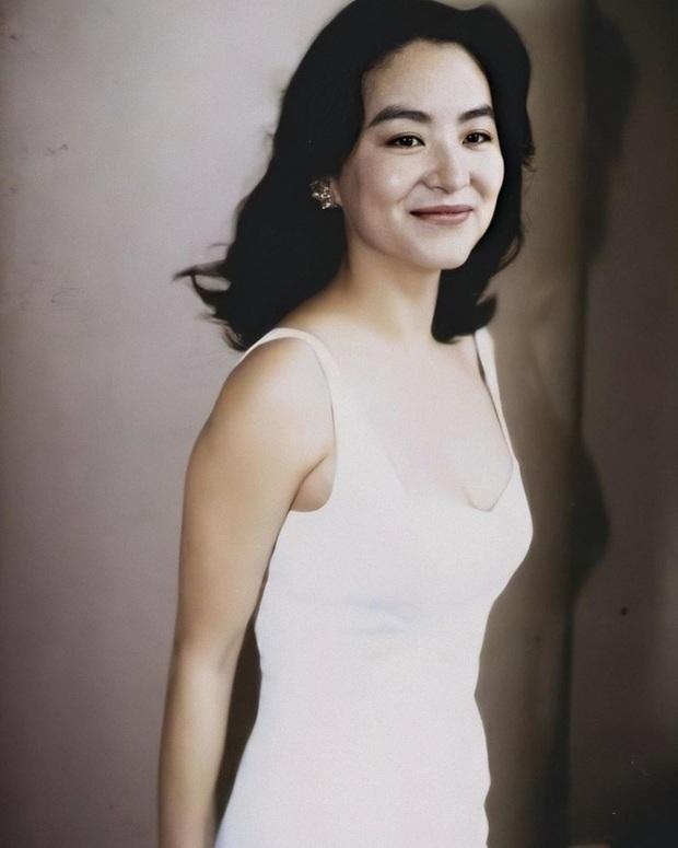 Nhan sắc tuổi U70 của đệ nhất mỹ nhân khiến Châu Tinh Trì ngưỡng mộ, mê mẩn - Ảnh 5.
