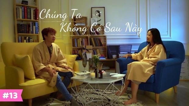 Top 4 những talk show Việt không thể bỏ lỡ trên YouTube - Ảnh 6.