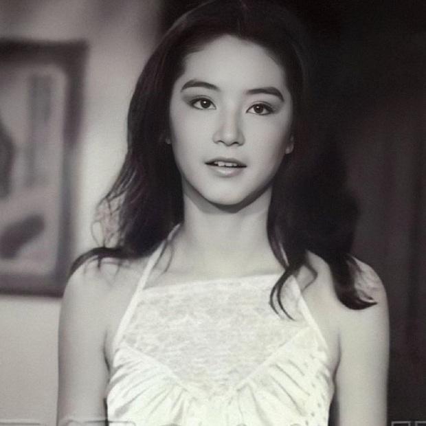 Nhan sắc tuổi U70 của đệ nhất mỹ nhân khiến Châu Tinh Trì ngưỡng mộ, mê mẩn - Ảnh 7.