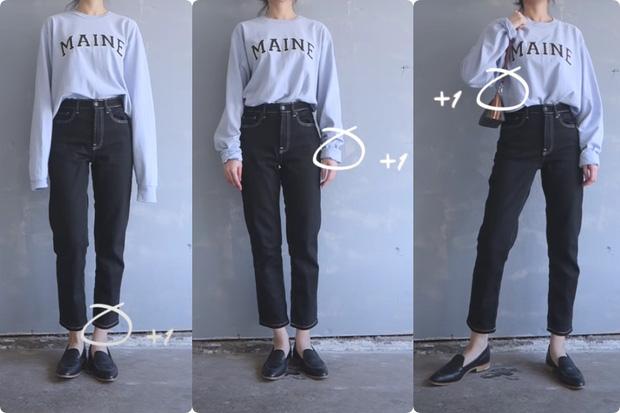 Bắt bài chiêu mix đồ kéo chân, bóp eo đỉnh cao mà Lisa vẫn luôn áp dụng trong mọi set đồ street style - Ảnh 8.