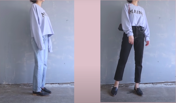 Bắt bài chiêu mix đồ kéo chân, bóp eo đỉnh cao mà Lisa vẫn luôn áp dụng trong mọi set đồ street style - Ảnh 9.