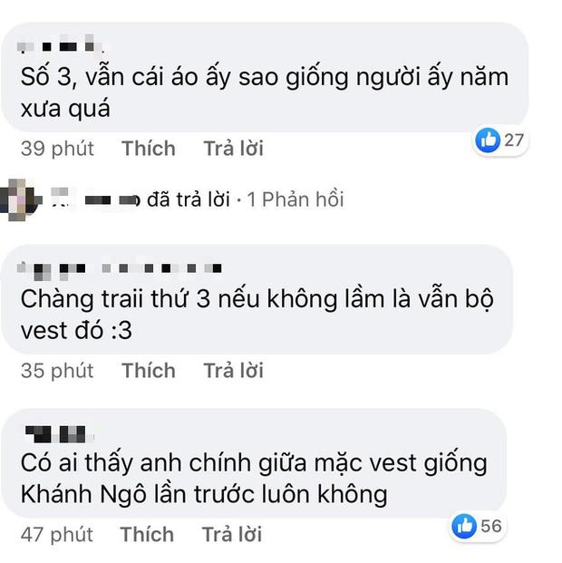 Khánh Ngô trở lại Người ấy là ai vì Hương Giang? - Ảnh 4.