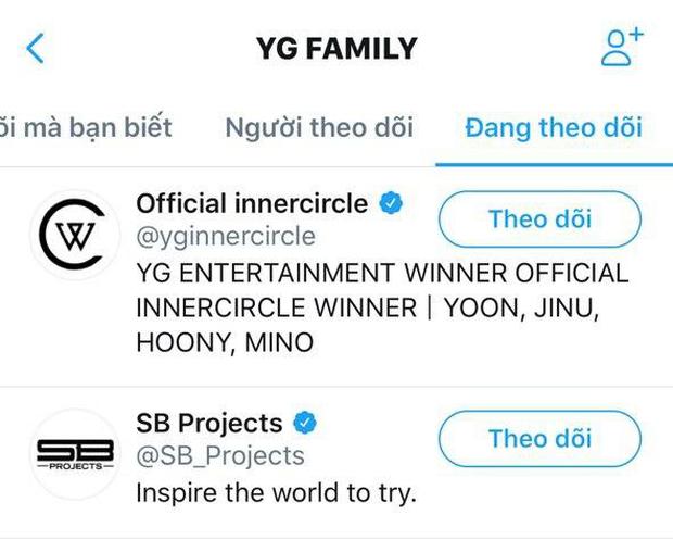 Đến lượt YG Entertainment chính thức theo dõi công ty quản lý của Ariana Grande, kết hợp hay không xin nói một lời thôi? - Ảnh 3.