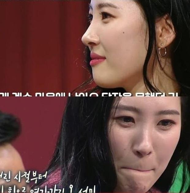 4 idol quyết thành sao vì gia đình quá khổ: Dara phải chụp ảnh nóng, Sunmi hối hận vì không trả lời lúc bố mất - Ảnh 4.