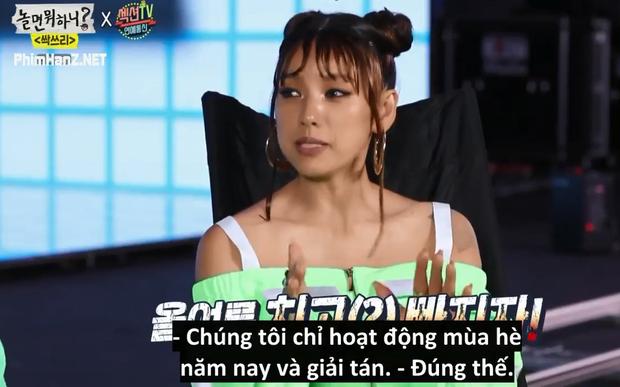 Bá đạo như tân binh khủng long SSAK3: Ra lệnh cho fan thích mình, đánh nhau nếu được hạng nhất trên show âm nhạc - Ảnh 3.