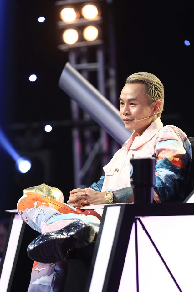 Trấn Thành bất ngờ hỏi thí sinh: Bạn mix giữa Trấn Thành và Tiến Đạt hả? - Ảnh 2.