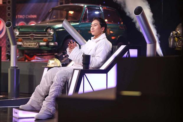 Trấn Thành bất ngờ hỏi thí sinh: Bạn mix giữa Trấn Thành và Tiến Đạt hả? - Ảnh 6.