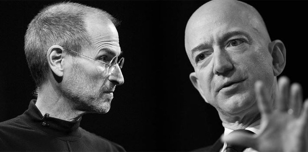 Apple và Amazon - Mối quan hệ cơm chẳng lành canh chẳng ngọt - Ảnh 1.