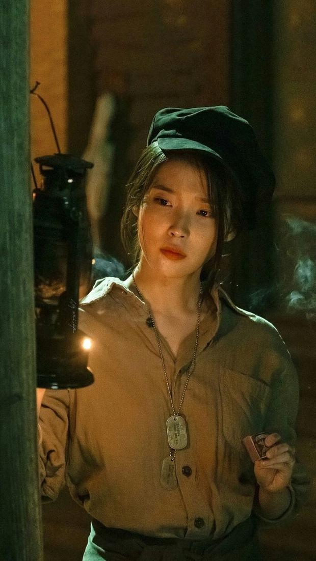 5 chị đại khiến bà con sợ tái mặt của màn ảnh Hàn: Tất cả né ra để khùng nữ Seo Ye Ji tỏa sáng! - Ảnh 5.