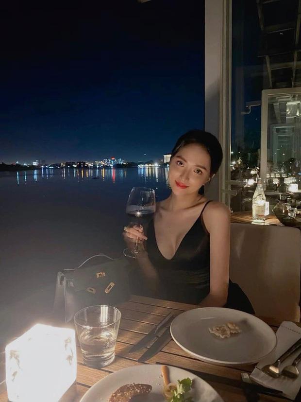 Hương Giang đi tìm nam chính mới, tình cũ Criss Lai liền nhắn tin cà khịa không lệch phát nào chứng minh mối quan hệ - Ảnh 6.