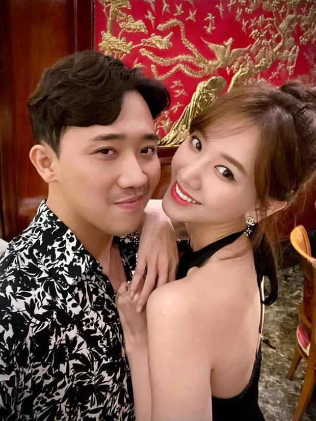 Trấn Thành chia sẻ về Hari Won ở Người ấy là ai: Sao anh thấy ghét bà vợ anh vô cùng... - Ảnh 2.