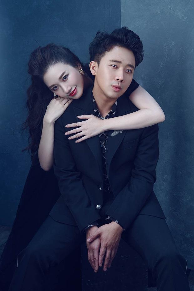 Trấn Thành chia sẻ về Hari Won ở Người ấy là ai: Sao anh thấy ghét bà vợ anh vô cùng... - Ảnh 1.