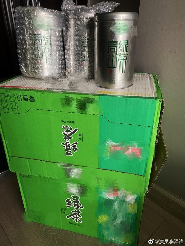 Bi hài chuyện anh chồng lăng nhăng của Cố Giai (30 Chưa Phải Là Hết) được fan tặng trà xanh dằn mặt - Ảnh 5.