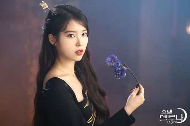 5 chị đại khiến bà con sợ tái mặt của màn ảnh Hàn: Tất cả né ra để khùng nữ Seo Ye Ji tỏa sáng! - Ảnh 6.