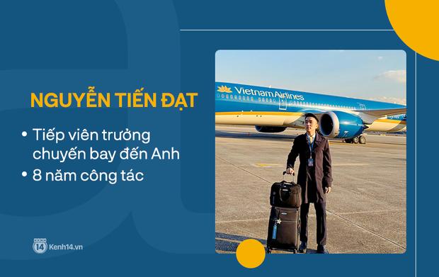 Tiếp viên hàng không và những chuyến bay đặc biệt mùa dịch: Đi, vì đó là sứ mệnh của trái tim! - Ảnh 1.