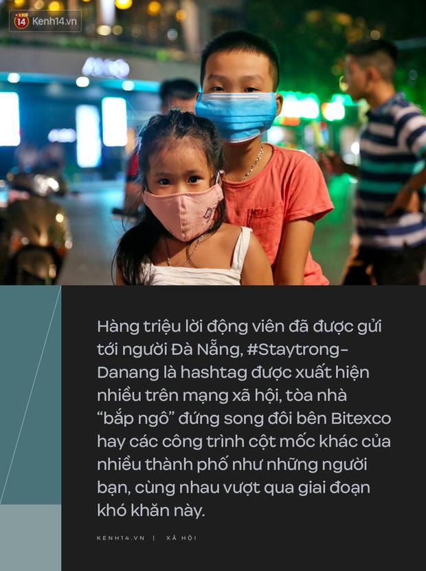 Đà Nẵng, Hà Nội, Sài Gòn cùng cả nước đã sẵn sàng: Chúng ta có niềm tin sẽ đẩy lùi COVID-19 thành công một lần nữa! - Ảnh 2.