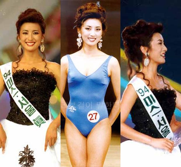 Dàn Hoa hậu, Á hậu bê bối nhất lịch sử Hàn Quốc: Từ bán dâm, phá thai đến đi tù, sốc nhất vụ sao Gia Đình Là Số 1 lộ băng sex - Ảnh 2.