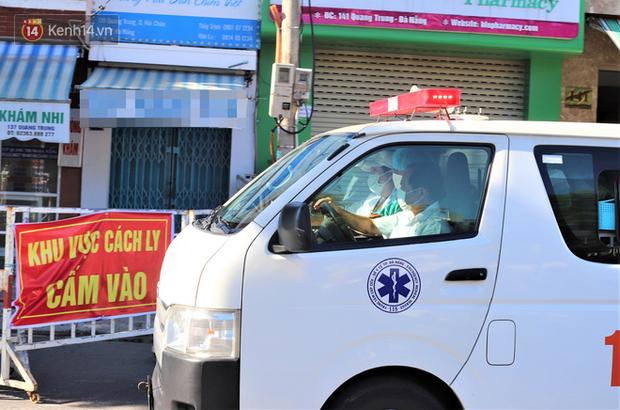 Bệnh nhân thứ 500 là cô giáo ở Đà Nẵng đi coi thi, dự tiệc trước khi phát hiện mắc Covid-19 1