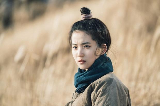 5 chị đại khiến bà con sợ tái mặt của màn ảnh Hàn: Tất cả né ra để khùng nữ Seo Ye Ji tỏa sáng! - Ảnh 2.