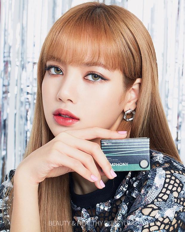 Quốc gia đại diện cho nhan sắc từng thành viên BLACKPINK: Jisoo đúng chuẩn Hoa hậu Hàn Quốc nhưng Rosé bất ngờ không phải vẻ đẹp Úc? - Ảnh 16.