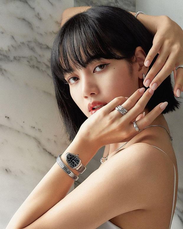 Quốc gia đại diện cho nhan sắc từng thành viên BLACKPINK: Jisoo đúng chuẩn Hoa hậu Hàn Quốc nhưng Rosé bất ngờ không phải vẻ đẹp Úc? - Ảnh 17.