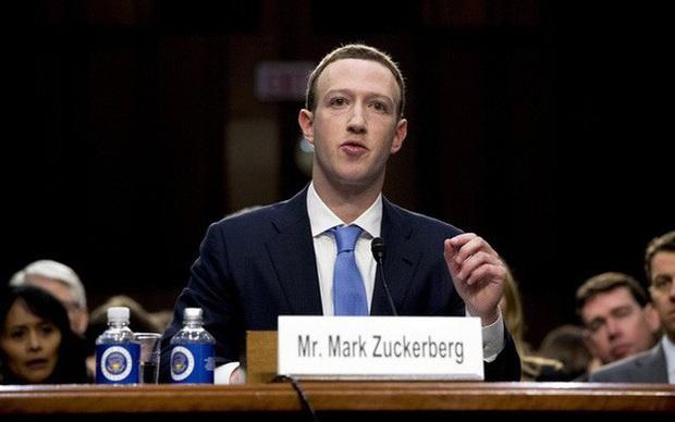 Giám đốc điều hành TikTok: Facebook chính là mối nguy hiểm lớn - Ảnh 2.
